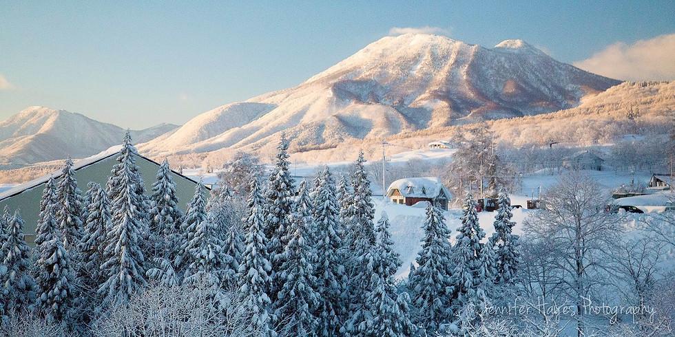 新潟妙高滑雪深度遊8天團