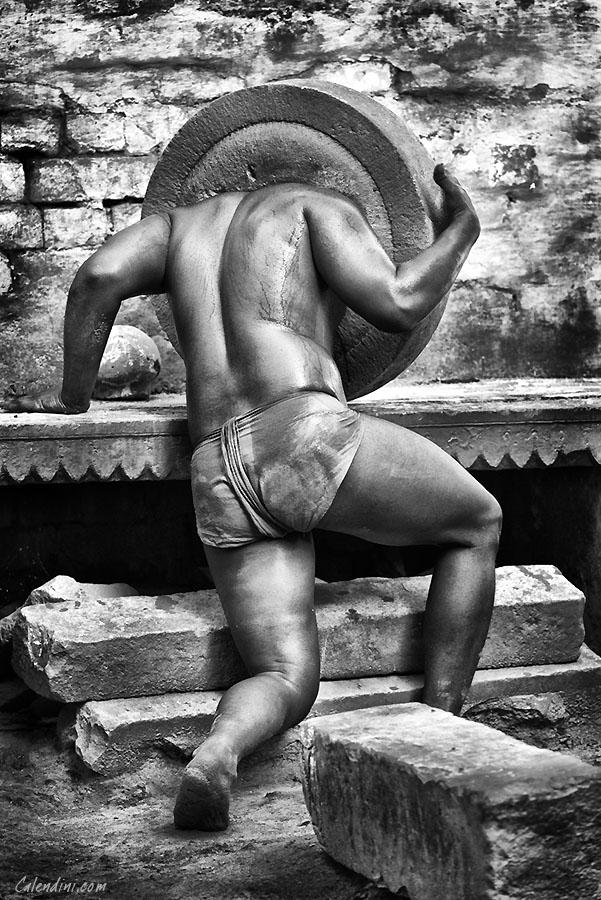 © Bruno Calendini