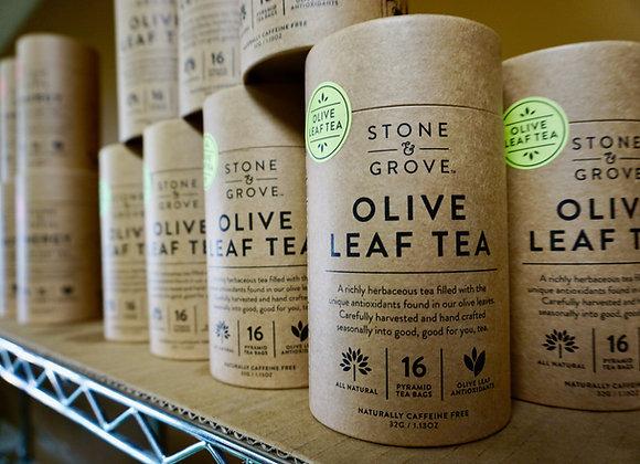 Stone & Grove Tea