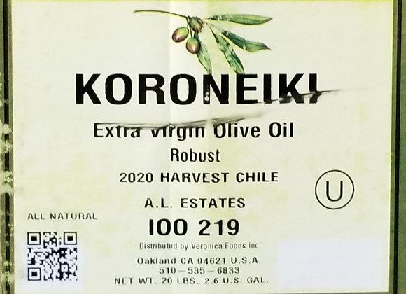 2020 Koroneiki Premium EVOO