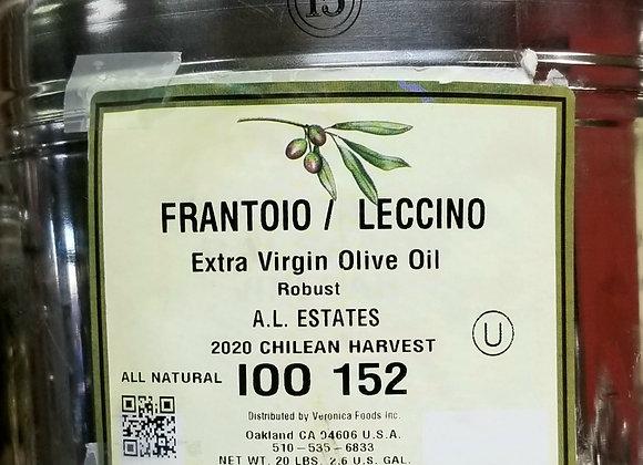 2020 Frantoio / Leccino Premium EVOO