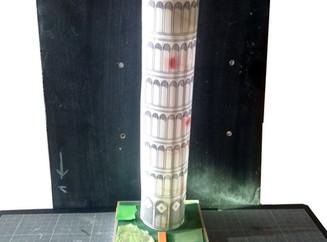 """""""Ο Πύργος της Πίζας"""""""