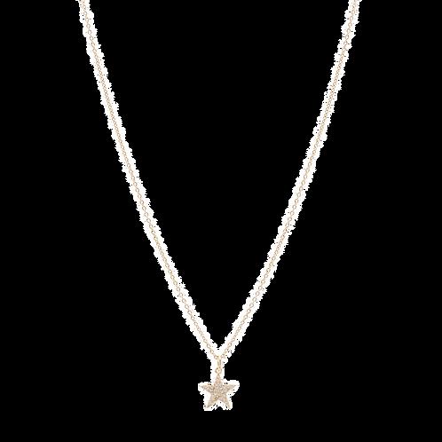 Star Sparkle Necklace