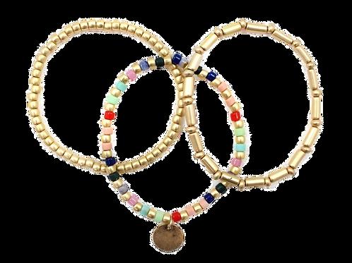 Camilla Bracelet Set