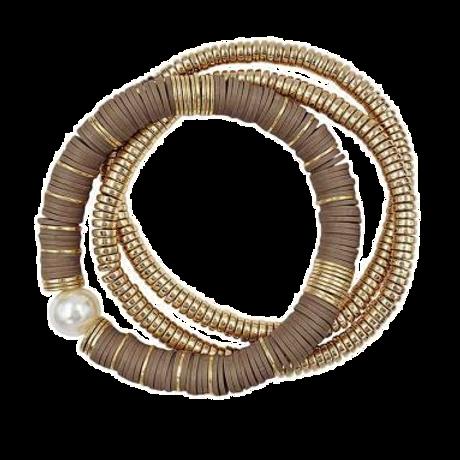 Latte Bracelet