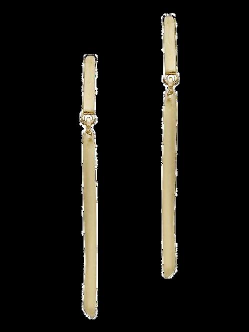 Strip Earrings