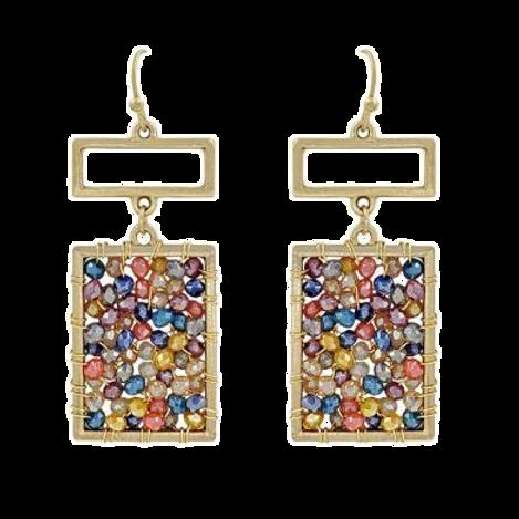 Sprinkles Earrings