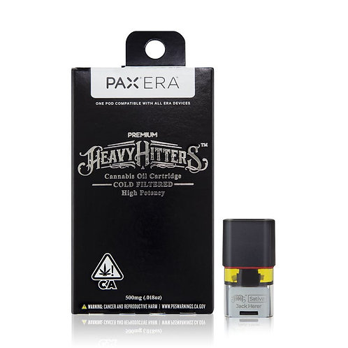 Jack Herer by Heavy Hitters