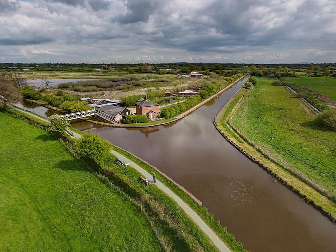 Shropshire Canal, Llangollen Branch