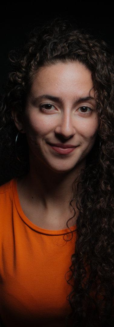 Ibria Lopes