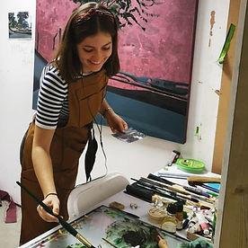 Hannah Ferreira-Allen