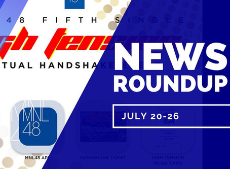 NEWS ROUNDUP: Guidelines for virtual HSE released; fans initiate promotional content on social media