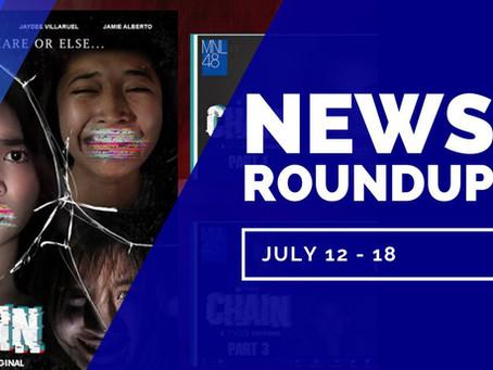 MNL48 NEWS ROUNDUP: July 12-18