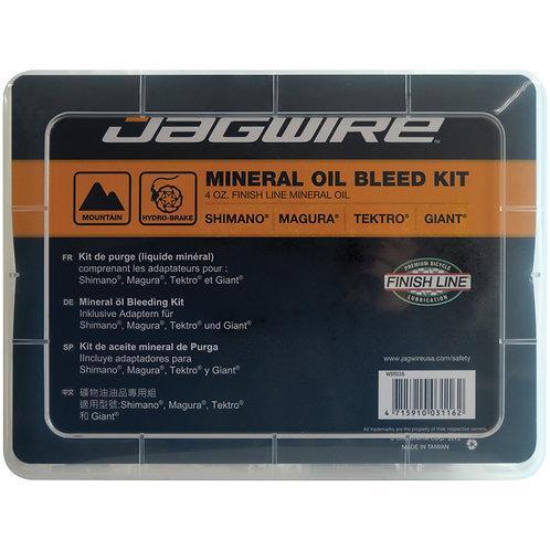 Jagwire Mineral Oil Bleed Kit