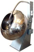 Coating Pan Stainless Steel