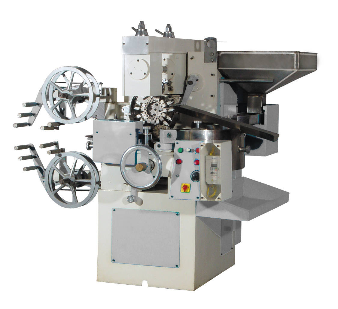 14-Candy roping Machine