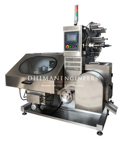 high speed bunch wrapping machine (8.)..