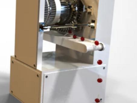 Lollipop Making Machine Manufacturer