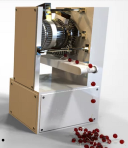 Ball Lollipop Making Machine