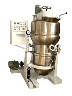 Vacuum Batch Cooker