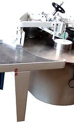 Sugar Batch Kneading Table