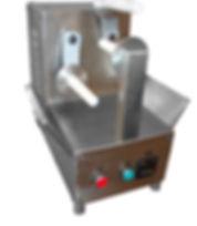 Laboratory Pulling machine