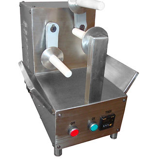 Laboratory Pulling machine