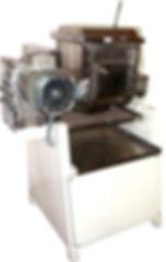 Laboratory sigma mixture