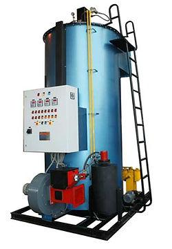 Steam generator (boiler)