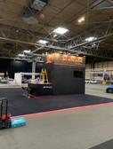 Kream Developments - Autosport International show at NEC, January 2020