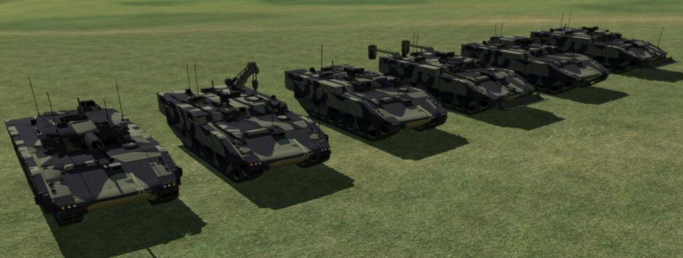 Ajax Variants