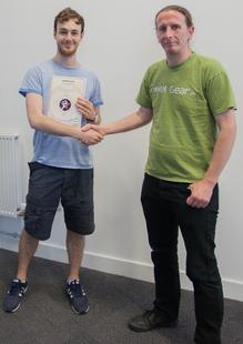 GameJam Award