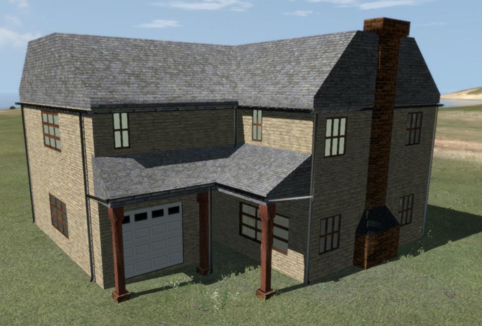 House: VBS3