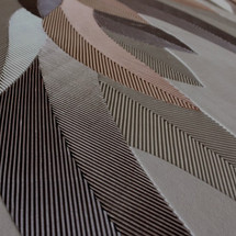 Suede, Silk & Leather