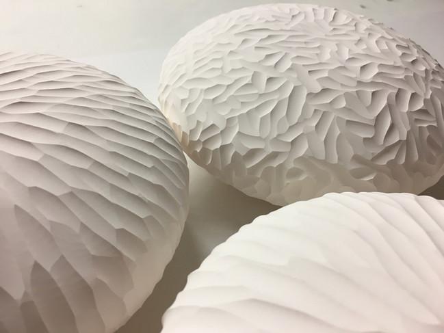 Vezzini & Chen custom sculpture commission