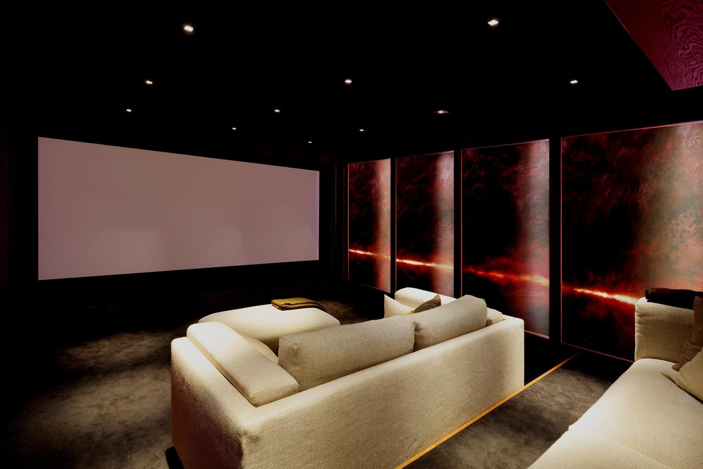 Adam Arbeid feature wall art for interiors