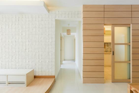 Petr Weigl bathroom wall art commission
