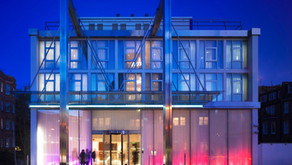 Art Consultancy for London Luxury Hotel & Spa