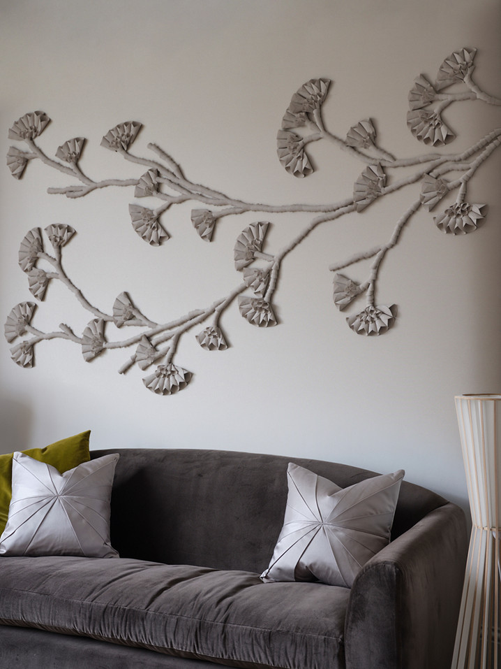 Aiveen Daly feature wall art for interiors
