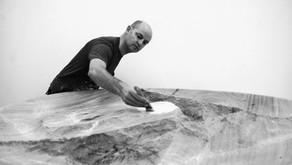 Simon Allen on Nature & the Influence of the Cornish Landscape