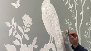 Maria Apelo Cruz on her Pioneering Plaster Technique