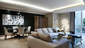 Complete Art Collection for Marylebone Development
