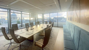Corporate Art Collection for Numis, London