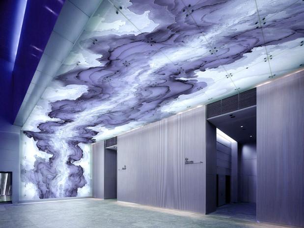 Artist Walls: