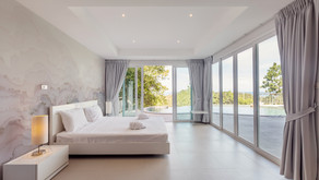 The Four Pillars of Luxury Hotel Art