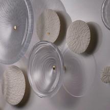 Illuminated Ceramics & Glass