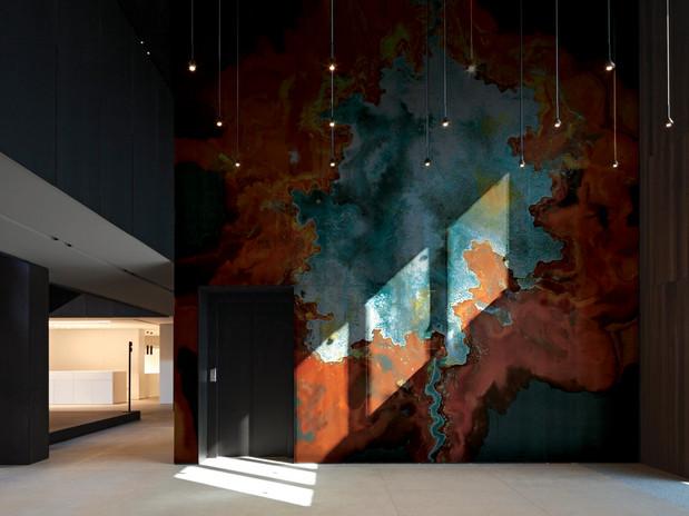 Artist Walls