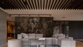 Creating a Residential Feel: The Future of Hotel Design