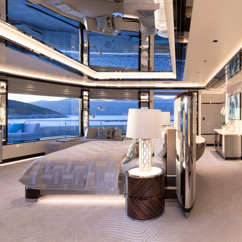 M/Y Go