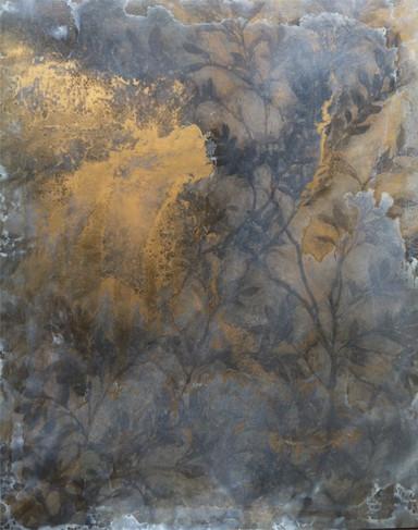Michelle Gagliano mural wall art commission